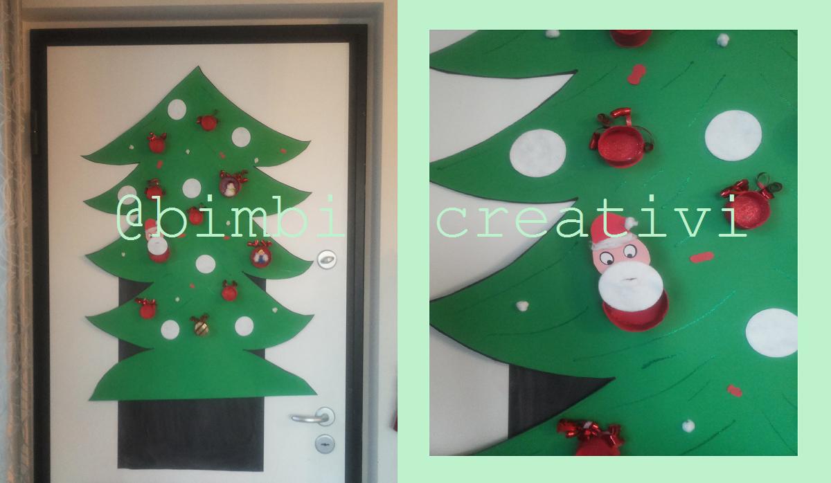 Lavoretti Di Natale 3d.L Albero Di Natale 3d