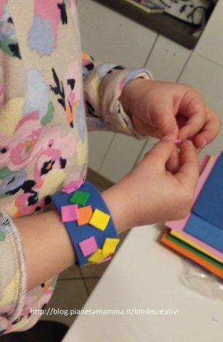 2 braccialetti
