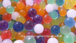 3 Water Beads