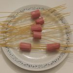 3 spaghetti