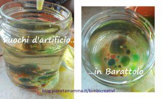 Amato 5 Esperimenti per BambiniFaciliFacili - Bimbi Creativi BV01