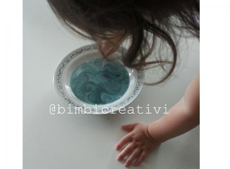 Esperimento per bambini: Il Latte Magico