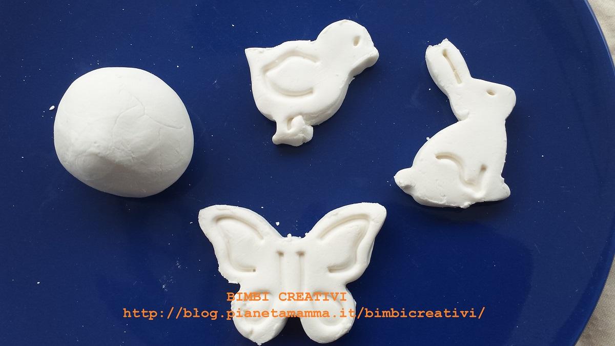 Amato Pasta Modellabile al Dentifricio - Bimbi Creativi FG66