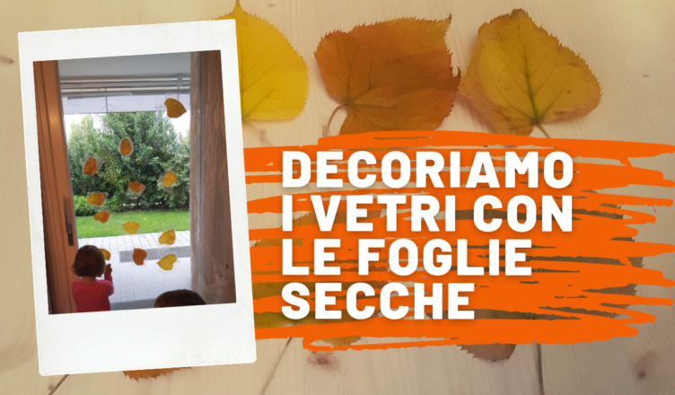 bimbi-creativi-decorazioni-foglie-secche