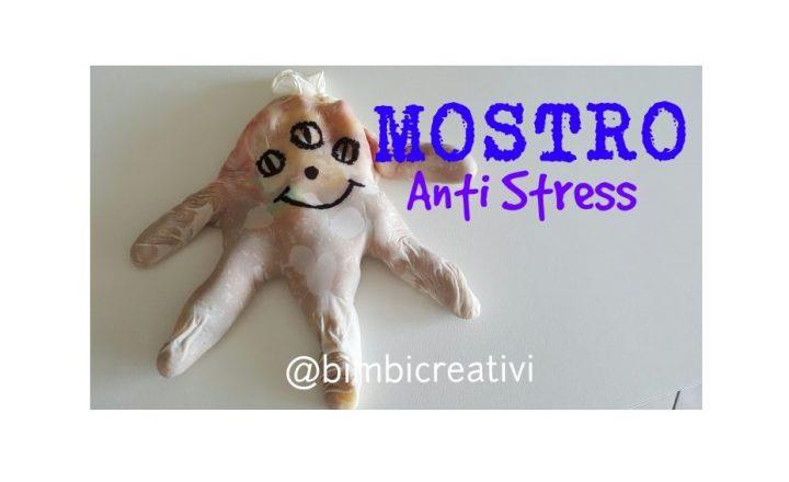 MOSTRO Anti Stress