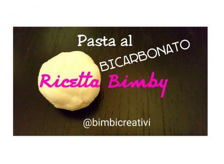 Pasta al BICARBONATO (ricetta Bimby)