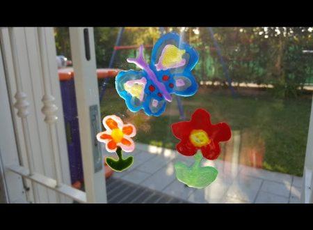 Decorazioni finestra archivi bimbi creativi for Decorazioni halloween finestra