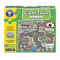 GIANT TOWN JIGSAW di ORCHARD TOYS (Recensione)