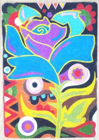 I Sabbiarelli Il Colore Per Gioco Recensione Bimbi Creativi