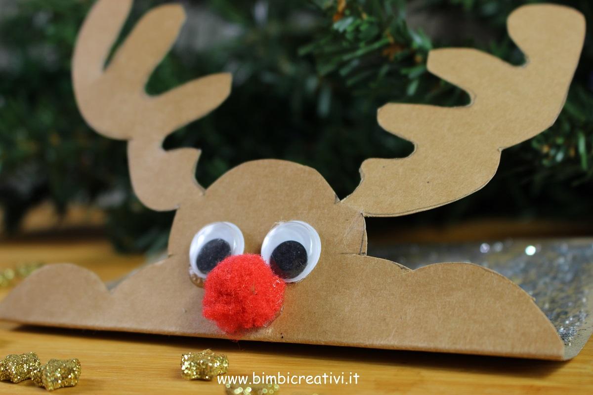 Biglietti Di Natale Fai Da Te Con Foto.Biglietti Di Natale Fai Da Te Facilissimi Bimbi Creativi