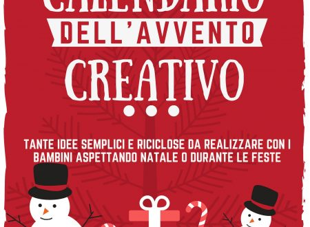 CALENDARIO DELL'AVVENTO CREATIVO