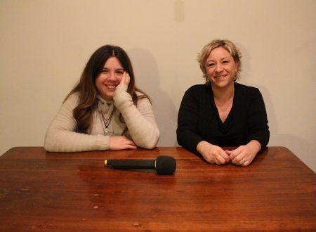 BIMBI CREATIVI DI IRENE MARZI: INTERVISTA CON LAURA GORINI PER RADIO SENISE CENTRALE