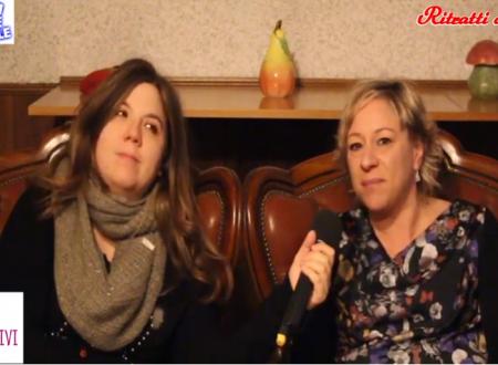 """""""RITRATTI DI DONNA E POI…"""" – NUOVA INTERVISTA"""