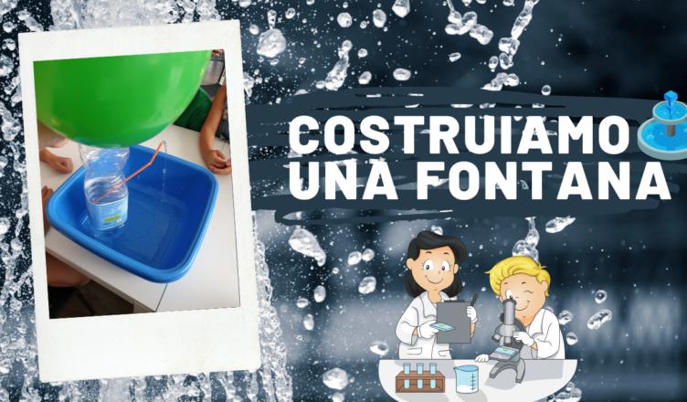 bimbi-creativi-esperimento-fontana