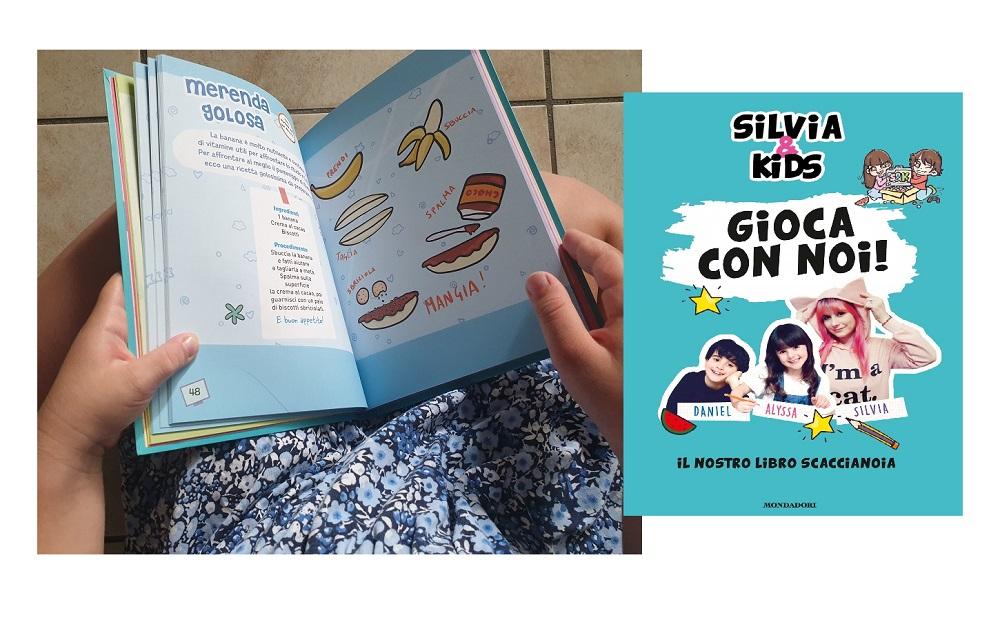 Silvia & Kids