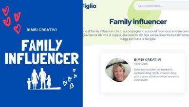 bimbi-creativi-family-influencer-irene-marzi-nostrofigio