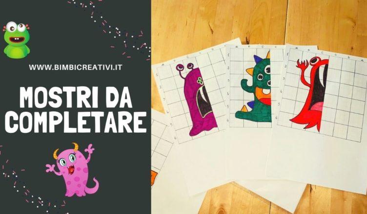 bimbi-creativi-irene-marzi-mostri-da-completare