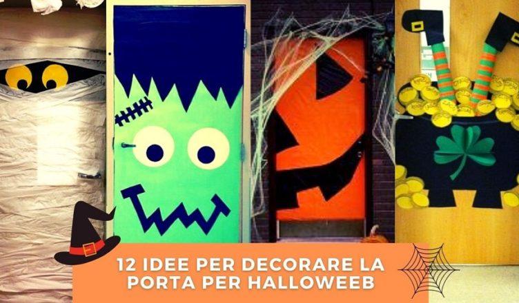 bimbi-creativi-decorazione-porta-halloween