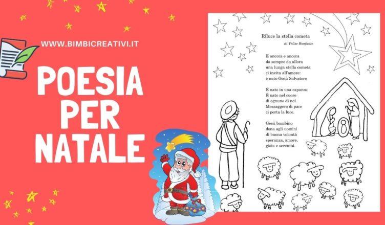 poesia-sul-natale-facile-per-bambini