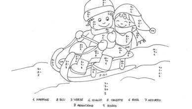 bimbi-creativi-disegno-matematico-bambini-slitta