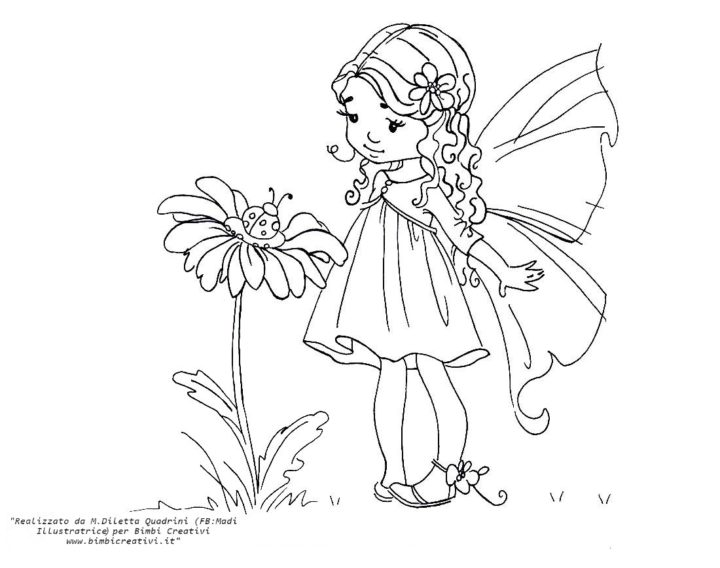 bimbi-creativi-disegno-da-colorare-fatina