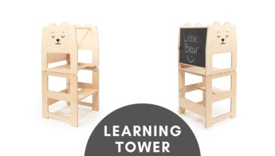 bimbi-creativi-learning-tower