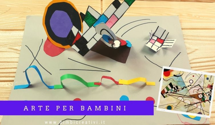 arte-bambini-kandinsky-bimbi-creativi