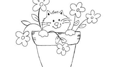 bimbi-creativi-gattino-nel-vaso-disegno