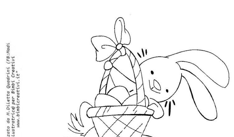 bimbi-creativi-coniglietto-nel-cestino-disegno