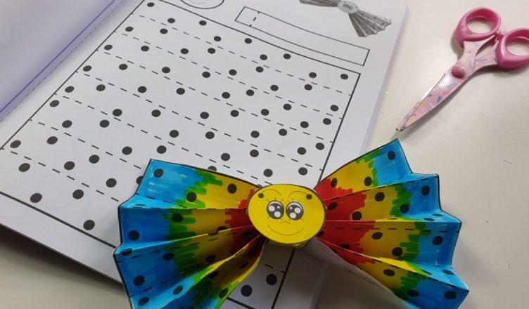 bimbi-creativi-farfalla-di-carta-per-bambini