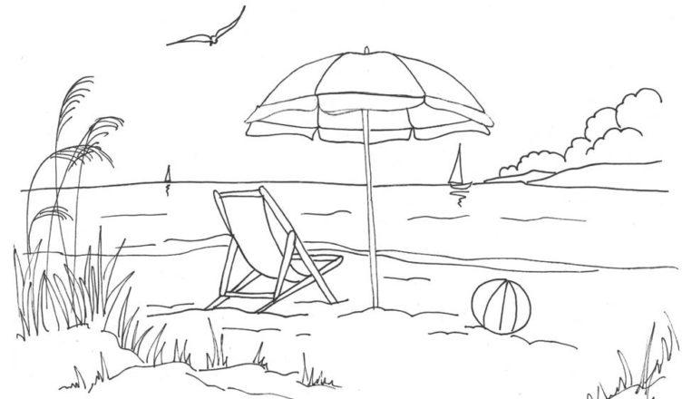bimbi-creativi-disegno-spiaggia